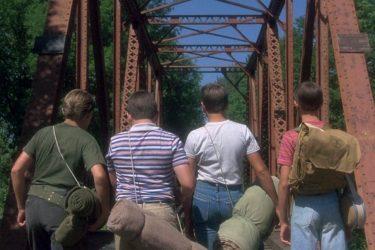 洋画『スタンド・バイ・ミー』/小年時代という名の夏休みがもうすぐ終わる