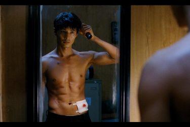 韓国映画『アジョシ』/どう見てもアジョシ(日本語でオジサン)には見えない男前による超絶アクション