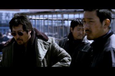 韓国映画『哀しき獣』/色々問題を詰め込み過ぎた惜しいお話