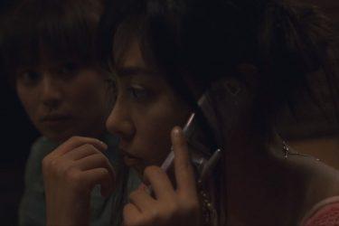邦画『着信アリ』/知らない番号からの電話が怖いよねって話じゃないよ