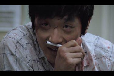 韓国映画『チェイサー』/良い意味での韓流映画のテンプレ作品