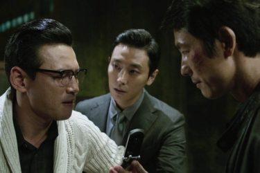 韓国映画『アシュラ』/サイコパスな市長さんは好きですか?