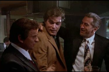 洋画『グッドフェローズ』/作中当時にマフィアだった人物が太鼓判を押すほどのリアリティ