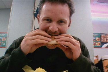 洋画『スーパーサイズ・ミー』/30日間1日3食マック生活してみました