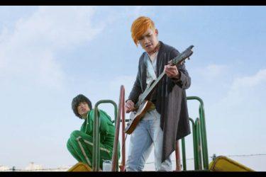 韓国映画『シークレット・ミッション』/アンニョンハセヨ!私はお馬鹿な韓国人青年に化けて潜伏中の北朝鮮のスパイです