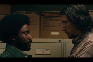 洋画『ブラック・クランズマン』/この映画はガチでナチュラルにアメリカの人種問題を語る映画です