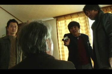 韓国映画『ファイ 悪魔に育てられた少年』/犯罪グループに誘拐され、彼らによって育てられた少年の物語