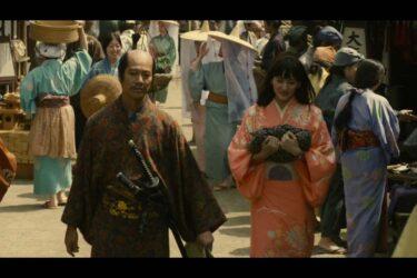 邦画『本能寺ホテル』/織田信長さんがまたしても現代人を受け入れて下さいました